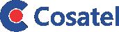COSATEL CONSTRUÇÕES, SANEAMENTO E ENERGIA LTDA Logo